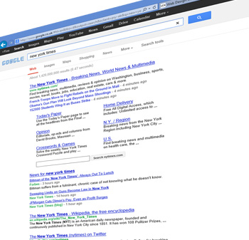 Google Semantic Search: The Effects